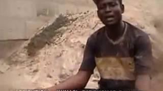 Ghana Gospel Music: Joseph Mensah - Okyena Misere