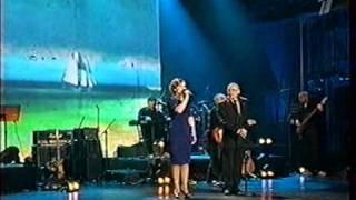 Ирина Линдт и Валерий Золотухин Жили были на море Своя колея 2012