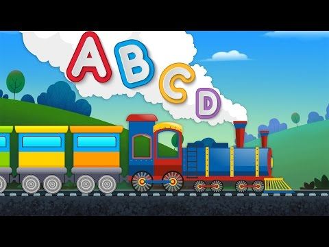 ABC SONG | Alphabet Song | ABCD Songs for Children by FunForKidsTV