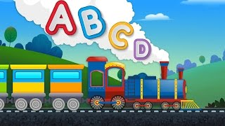 ABC SONG | Alphabet A to Z | ABCD Songs for Children by Fun For Kids TV
