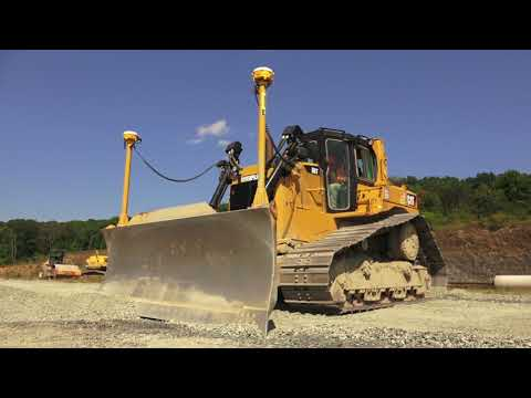Heavy Equipment Operation & Maintenance Program Preview