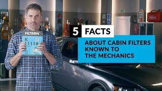 5 FACTS ABOUT CABIN AIR FILTERS – The Mechanics by FILTRON