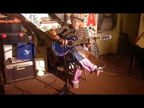 Joni Mitchell - River - Acoustic Cover - Danny McEvoy