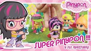 SUPER PINYPON: ¡Descubre sus nuevas aventuras!