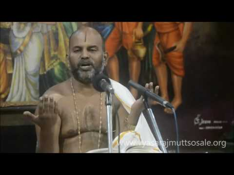"""Krishna - World's Greatest Teacher"" - "" ಕೃಷ್ಣಂ ವಂದೇ ಜಗದ್ಗುರು "" || discourse by Vid. Brahmnyachar"