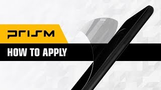 How to Apply a dbrand Prism Screen Protector thumbnail