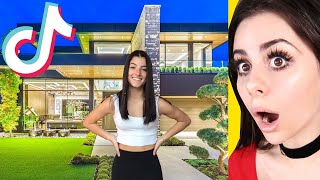 Amazing TIKTOK HOMES That Are On Another Level !