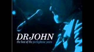 I Don't Wanna Know - Dr. John