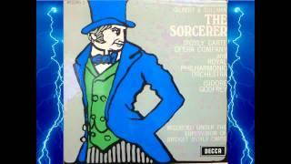 Video The Sorcerer (Act 2) - D'Oyly Carte - Gilbert & Sullivan download MP3, 3GP, MP4, WEBM, AVI, FLV November 2018