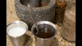 Home Remedy for Dry Cough | Mane Maddu in Kannada