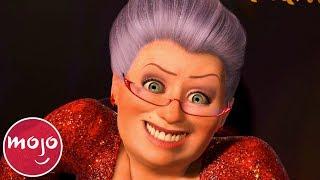 Baixar Top 10 Greatest DreamWorks Villains