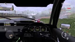 Being a lightweight sucks, Forza Motorsport 6 lol