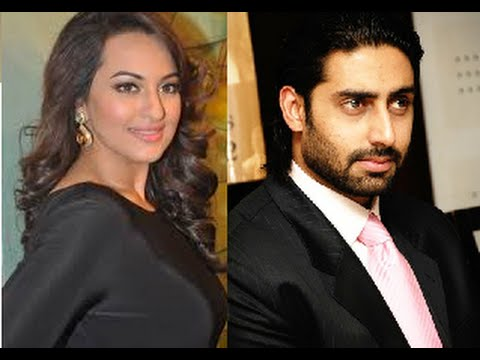 Sonakshi Sinha to Dance to a Song in Abhishek Bachchan's All Is Well