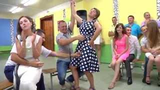 Свадебный конкурс(Видеосъёмка свадеб vk.com/format.pinsk., 2015-06-01T08:19:35.000Z)