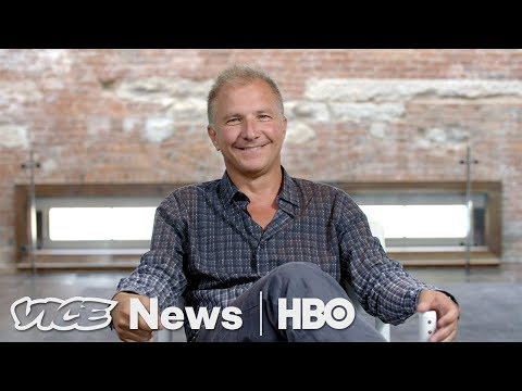 Apple Is Bringing Augmented Reality To Your iPhone (HBO)