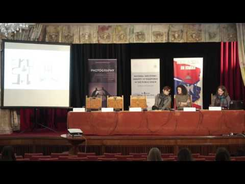 Caterina Preda, Phd, Faculty of Political Sciences, University of Bucharest (FSPUB)