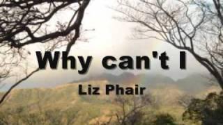 Why can't I - Liz Phair // (With Lyrics)