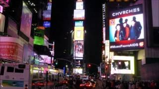 CHVRCHES - Lies (Instrumental)