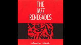 I Know I Know|The Jazz Renegades