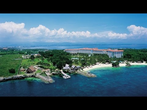 Top10 Recommended Hotels in Mactan Island, Cebu, Philippines