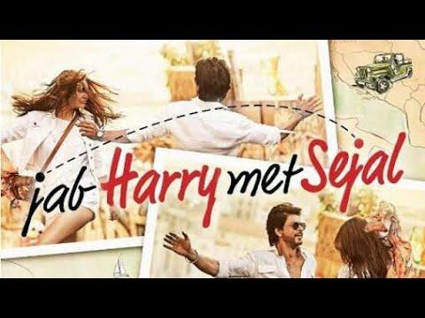 Download Jab Harry Met Sejal - Full Movie (August 2017)