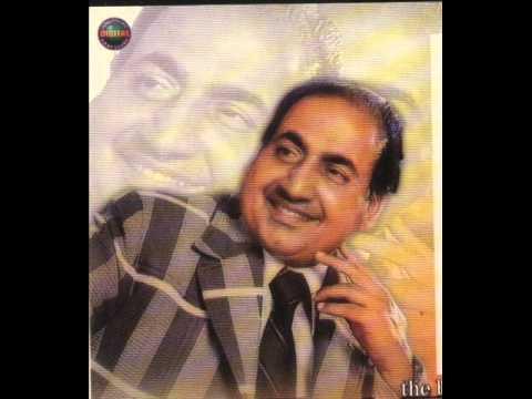 PATHAR KE SANAM ( MASTER RECORDING ) M.RAFI