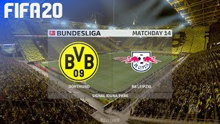 ✅ download the onefootball app here: http://tinyurl.com/wuk6vfgcheck out this brand new fifa 20 gameplay of bundesliga by beatdown gaming on ps4. in this...