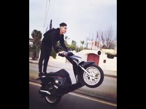 Motos Bikers : Level 2  Goodbye Police !! 😂