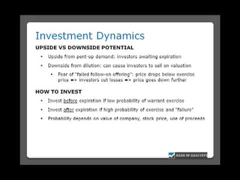 Event-driven Investing: KPPC (part 4 of 4)