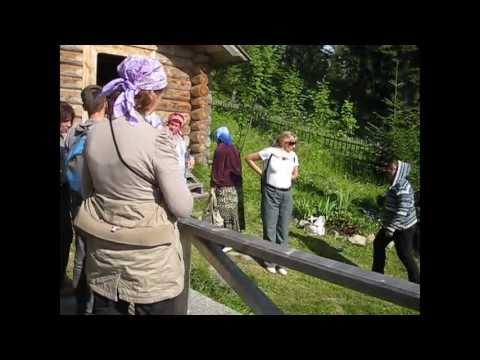 Соловки . Остров Анзер . 25 июня 2011 года . ( полная версия ) .Solovetsky Islands.