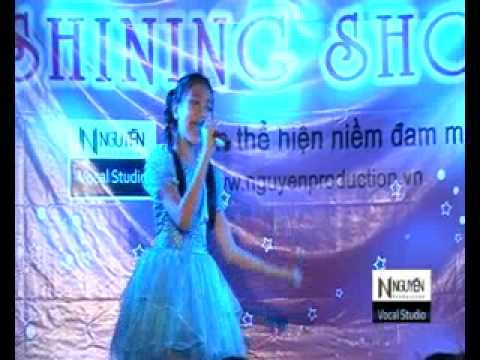 Rock Vang Trang, Anh My, Shining Show 12/3,Nguyen Production,www.nguyenproduction.vn