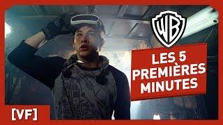 Ready Player One - Regardez les 5 premières minutes du film !