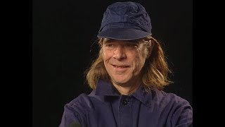 Der arbeitslose Marx-Experte Helge Schneider