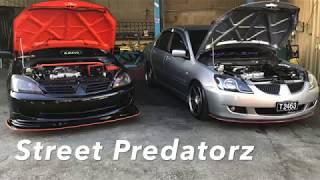 Street Predatorz @ Watson's Auto Mechanic Services Garage