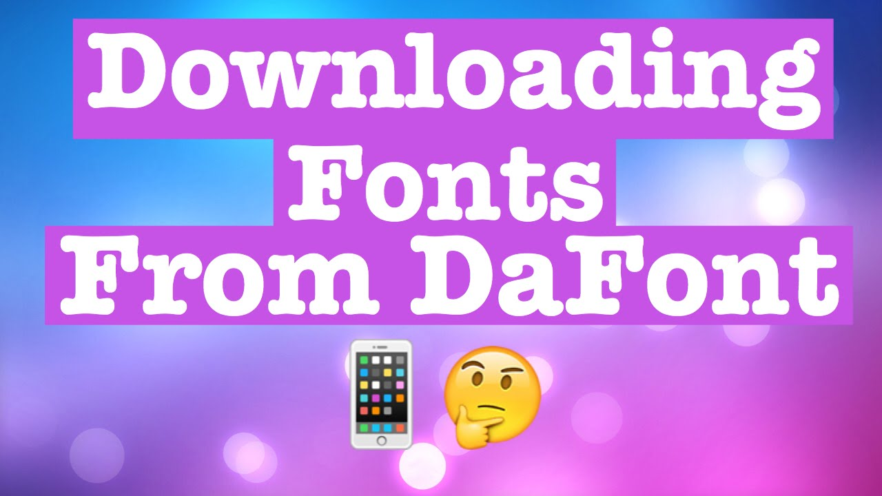 Download and install fonts on your vivo smartphone java-phones. Com.