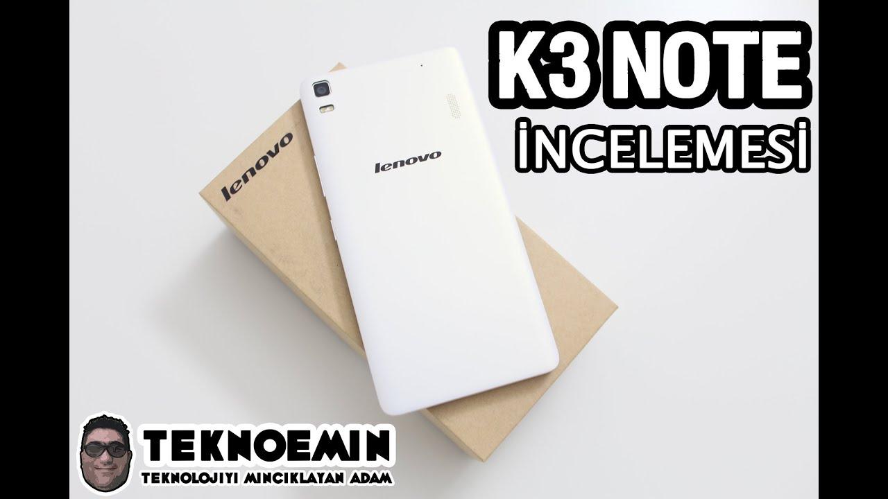 Lenovo K3 Notebook: müşteri yorumları, açıklama, özellikler ve incelemeler