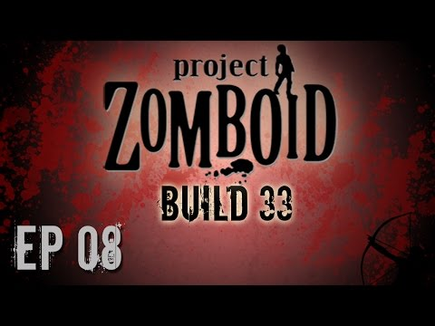 Project Zomboid Build 33 | Season 2: Ep 8 | New Denver | Let's Play!