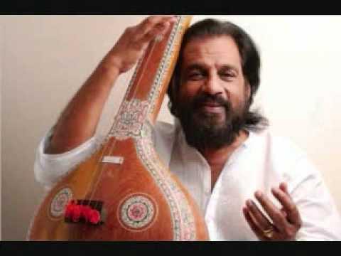 Dr K J Yesudas -- Sidhivinayakam