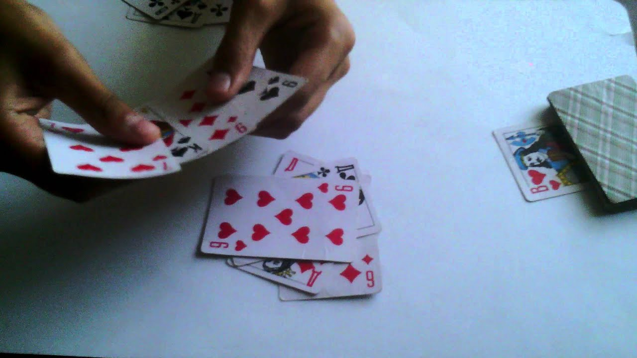 Как играть в карты в дурака для начинающих регистрация в казино crazy vegas
