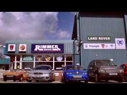 Rimmer Bros Corporate Film