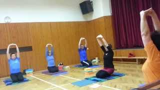 Cvičení ŠZ 6