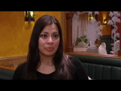 Ramsay Outraged By Disgusting Mexican Kitchen - Kitchen Nightmares