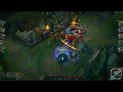The Juiciest Azir and Yasuo Combo I've experienced