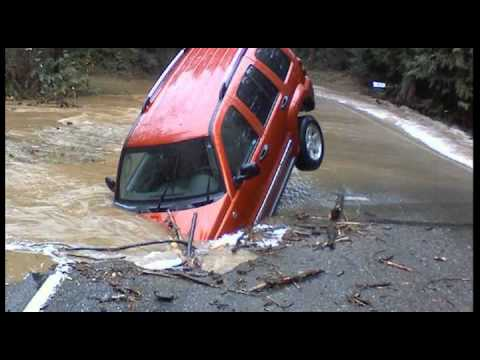 What to Do During a Flood - YouTube