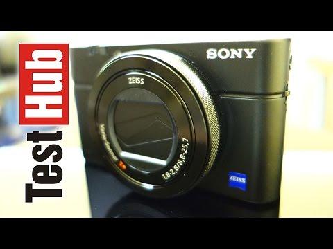 SONY DSC-RX100 IV MK4 - Test - Review - Recenzja - Prezentacja PL