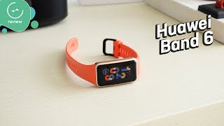 Huawei Band 6 | Review en español