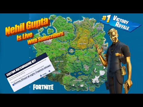 !member!donate Creative Box PVP with subs|Fortnite India Live | Nehils and Dev island|0105-2452-3492 from YouTube · Duration:  3 hours 12 minutes 39 seconds
