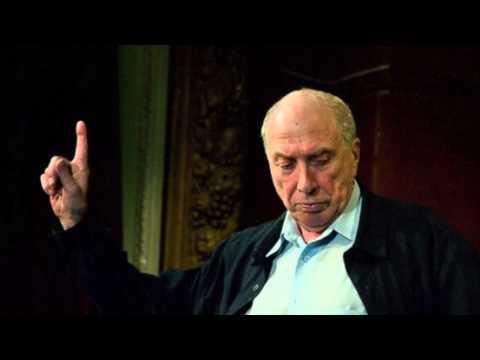 Сергей Юрский читает Бродского в Вечернем Урганте