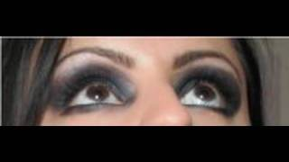 Arabic Inspired Smoky Eye - Urban Decay Book Of Shadows 2
