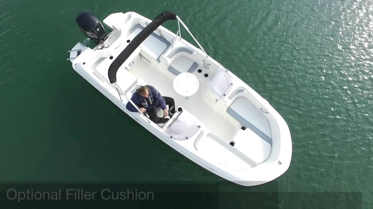 New Bayliner Element Xl Youtube